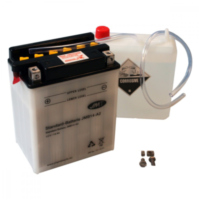 Motorcycle Battery YB14-A2 JMT