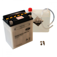Motorcycle Battery YB14-B2 JMT