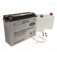 Motorcycle Battery YB16AL-A2 JMT für Ducati Supersport Carenata 750 750SC 1995