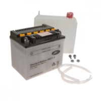 Motorcycle Battery YB7C-A JMT