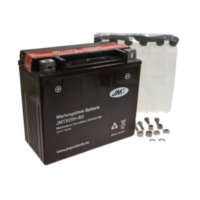 Motorcycle Battery YTX20H-BS JMT