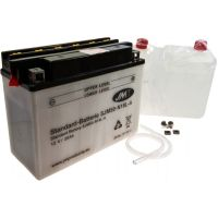 Motorcycle Battery SY50-N18L-A JMT