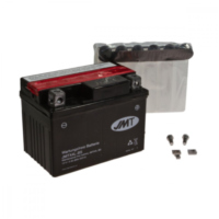 Motorcycle Battery YTX4L-BS JMT