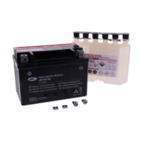 Motorcycle Battery YTX9-BS JMT für Benelli Velvet Touring 125  2003