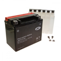 Motorcycle Battery YTX12-BS JMT