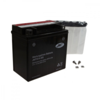 Motorcycle Battery YTX14-BS JMT