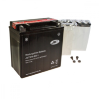 Motorcycle Battery YTX16-BS-1 JMT