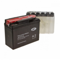 Motorcycle Battery YTR4A-BS JMT