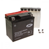 Motorcycle Battery YTX5L-BS JMT für HM-Moto/Vent-Moto Derapage Competition 50  2014
