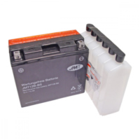 Motorcycle Battery YT12B-BS JMT für Ducati Monster Metallic 750 M100AA 2000-2001