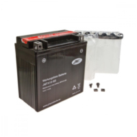 Motorcycle Battery YTX16-BS JMT für Kawasaki VN Mean Streak 1600 VNT60BBA 2004