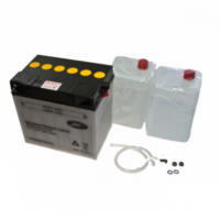 Motorcycle Battery 53030 JMT