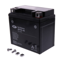 Motorcycle Battery YTX5L-BS GEL JMT für HM-Moto/Vent-Moto Derapage Competition 50  2014