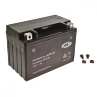 Motorcycle Battery YTZ12S GEL JMT