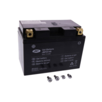 Motorcycle Battery YTZ14S GEL JMT für Benelli TNT  1130 TN0003 2011-2012