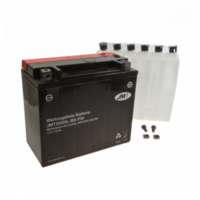 Motorcycle Battery YTX20HL-BS-PW JM