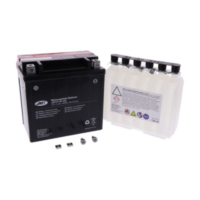 Motorcycle Battery YTX14H-BS JMT
