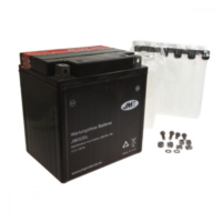 Motorcycle Battery YIX30L-BS JMT