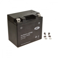 Motorcycle Battery YTZ6S GEL JMT