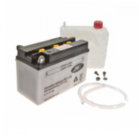 Motorcycle Battery 6N11-2D JMT