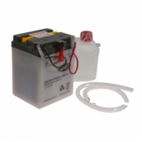 Motorcycle Battery YB2.5L-C JMT
