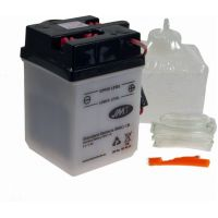 Motorcycle Battery 6N4C-1B JMT
