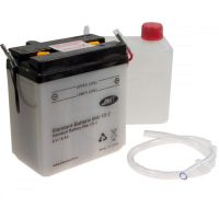 Motorcycle Battery 6N6-1D-2 JMT