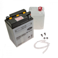 Motorcycle Battery B38-6A JMT