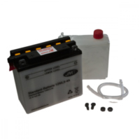 Battery 12n5.5-4a jmt inc acid pack