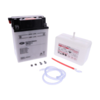 Motorcycle Battery YB12C-A JMT