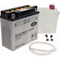 Motorcycle Battery 12N5.5-4B JMT