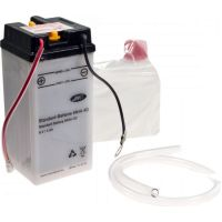Motorcycle Battery 6N4A-4D JMT