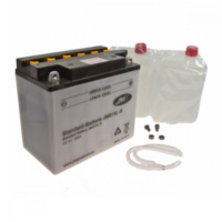 Motorcycle Battery YB16L-B JMT