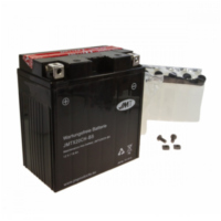 Motorcycle Battery YTX20CH-BS JMT