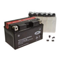 Motorcycle Battery TTZ10S-BS JMT für BMW S ABS 1000 K10/K46 2014