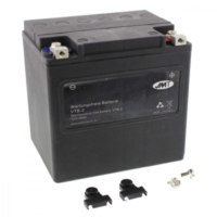 Motorcycle Battery VTB-2 V-TWIN JMT HVT2