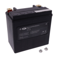 Motorcycle Battery VTB-3 V-TWIN JMT HVT3