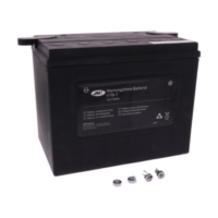 Motorcycle Battery VTB-7 V-TWIN JMT HVT7