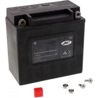 Motorcycle Battery VTB-9 V-TWIN JMT