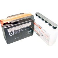 Motorcycle Battery YTR4A-BS 6-ON