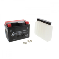 Motorcycle Battery YTX4L-BS 6-ON für Generic Trigger  50  2008