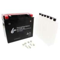 Motorcycle Battery YTX20L-BS 6-ON