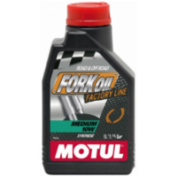 Fork oil 10w 1l 105925 für Ducati Supersport Carenata 600 600S 1994