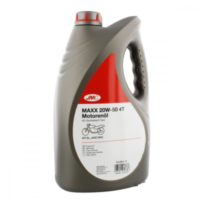 ENGINE OIL 20W50 4-STROKE 4L JMC 59401851 für Ducati Monster  900 900M 1995