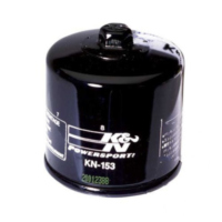 K&n 153 premium oil filter für Ducati Supersport Carenata 750 750SC 1995