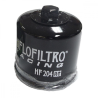 Oil filter hiflo racing HF204RC für Kawasaki VN Mean Streak 1600 VNT60BBA 2004