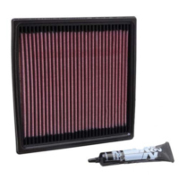 Air filter k&n DU0900 für Ducati Supersport Carenata 600 600S 1994
