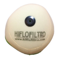 Foam air filter hiflo HFF5016