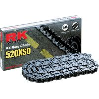 RK X-Ring Chain  520XSO/098 RK520XSOE098 für Ducati Supersport Carenata 600 600S 1994