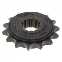 Sprocket 15T pitch 525 JTF137115RB für Honda CBR  600 PC31E 1998